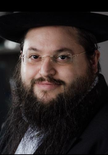 הרב פוקס