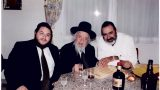 עם הרב גלינסקי